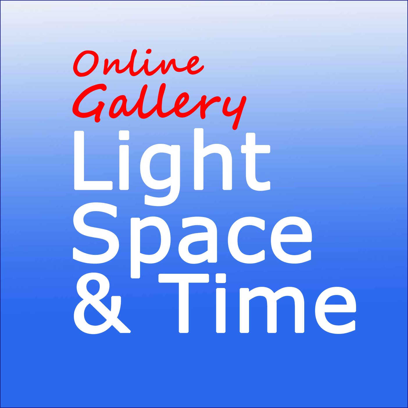 Light Space & Time