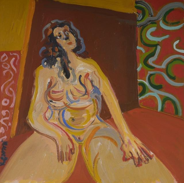 , 'Nona 1346-W,' 2013, Odon Wagner Contemporary
