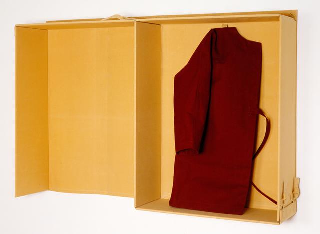 , 'In Sprache überführen,' 1984, Vera Munro