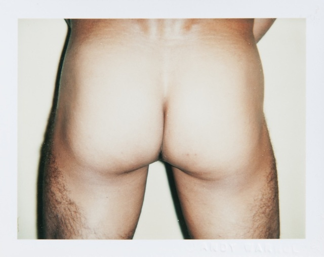 Andy Warhol, 'Sex Parts & Torsos', 1977, Artsnap