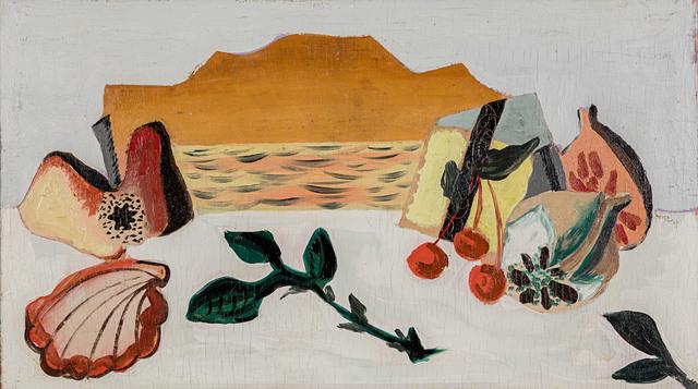 , 'Still Life,' 1927, Rosenberg & Co.
