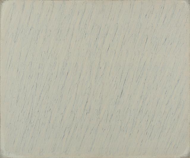 , 'Ecriture No. 60-76,' 1976, Wellside Gallery