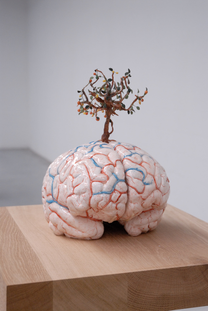 , 'Een breinboom,' 2008, Deweer Gallery