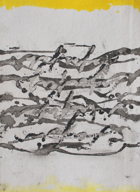 Alfredo Rapetti Mogol, 'Untitled', 2014, Galleria Ca' d'Oro