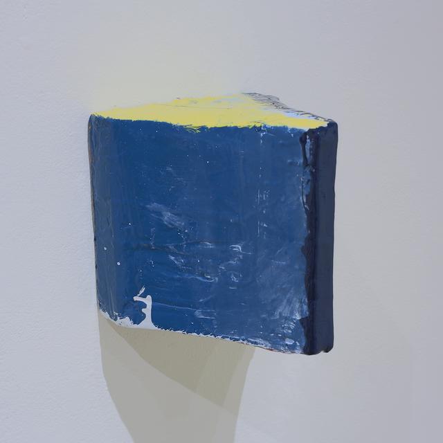 , 'Kenchi #24,' 2014-2016, Anglim Gilbert Gallery