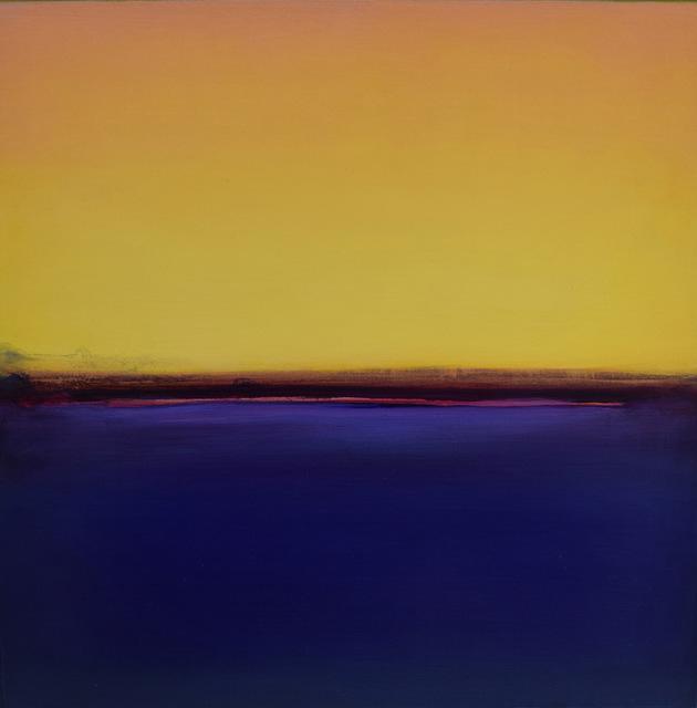 , 'Resonance 0008,' 2018, Hicks Gallery