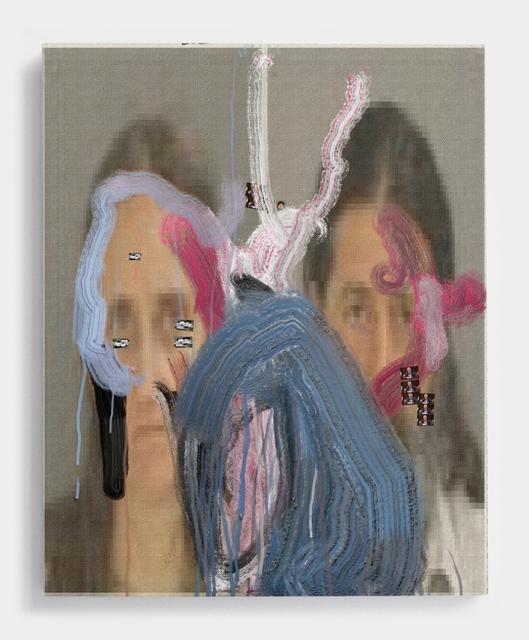 Siebren Versteeg, 'Today series, 7 April 2017', 2017, DAM Gallery