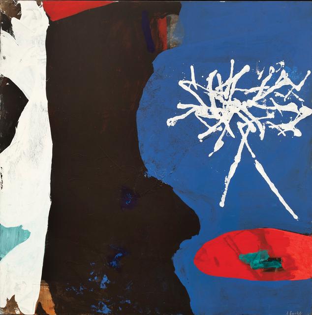 , 'Gudrun,' 1971, Vallarino Fine Art