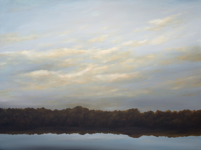 , 'River's Edge,' 2018, Duane Reed Gallery