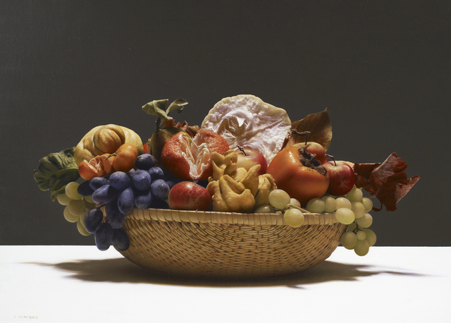 Luciano Ventrone, 'Curiosita', 2011, Han Art