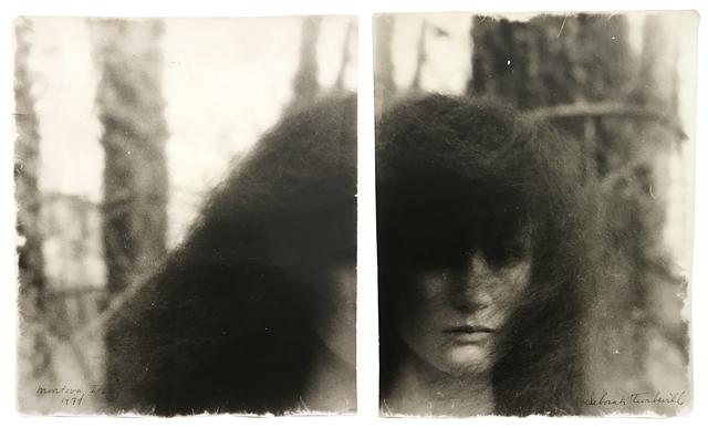 , 'Mantova, Italy, 1977 (Isabelle Weingarten),' 1977, Deborah Bell Photographs