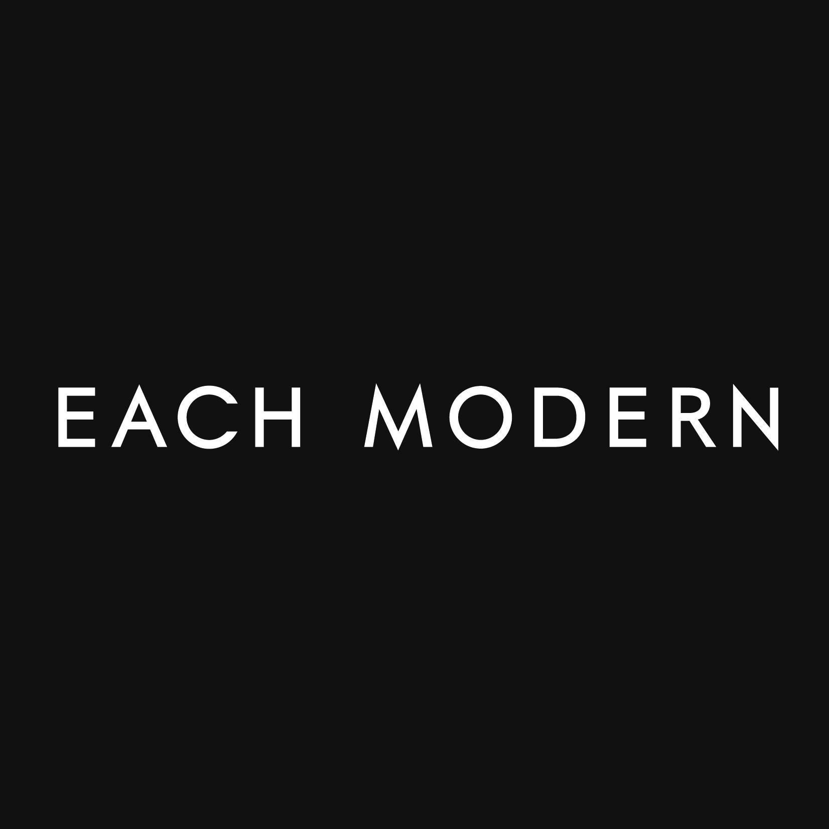 Each Modern