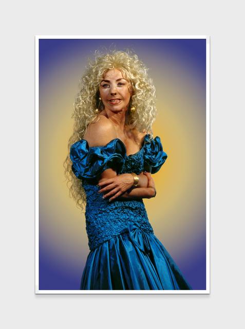 Cindy Sherman, 'Untitled #408', 2002, Photography, Color photograph, Gary Tatintsian Gallery
