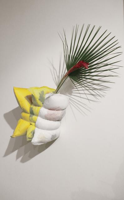 , 'Giubbotto #2,' 2014, Luisa Delle Piane