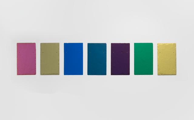 , 'Mannheim Assembly,' 2007, Galerie Christian Lethert