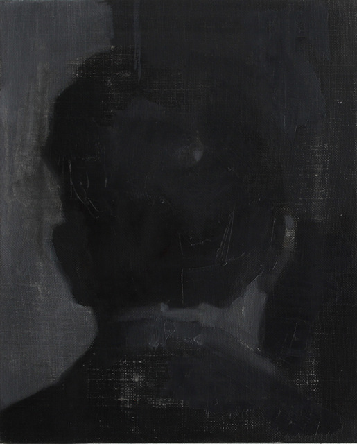 , 'Perseo II,' 2017, Josedelafuente