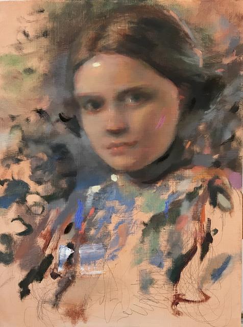 , 'Marjorie Twachtman,' 2019, Marloe Gallery