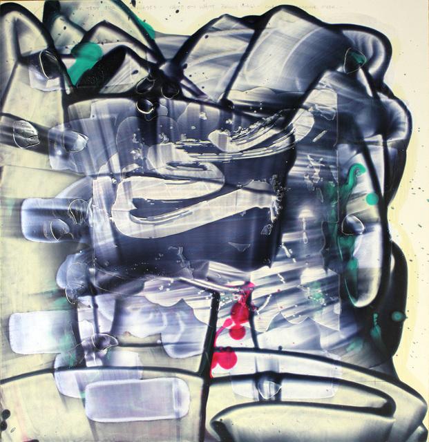 , 'Color Study #49,' 2016, Peter Blum Gallery