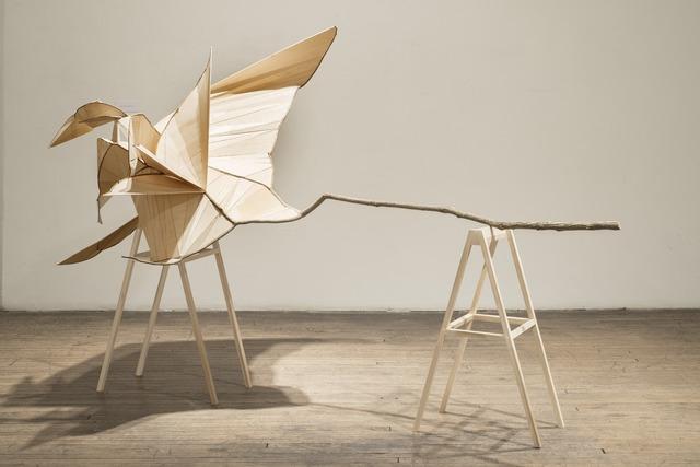 , 'Shelter,' 2014, Ronald Feldman Gallery