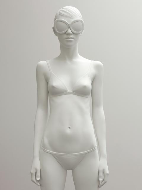 , 'Yoko XXXI,' 2015, Paul Stolper Gallery