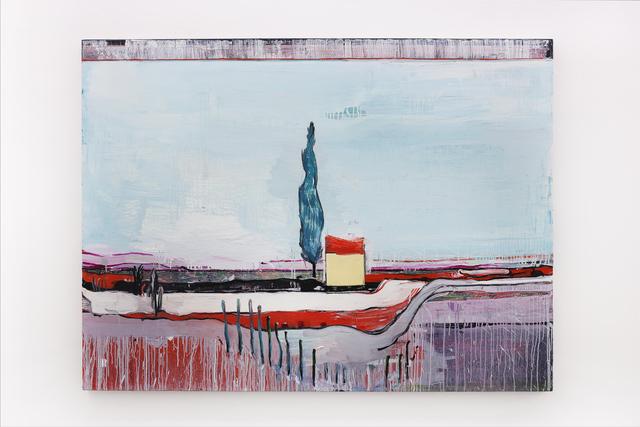 , 'Árvore,' 2016, Bolsa de Arte