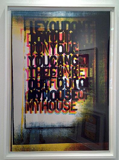 , 'My House I,' 2000, Galerie Maximillian