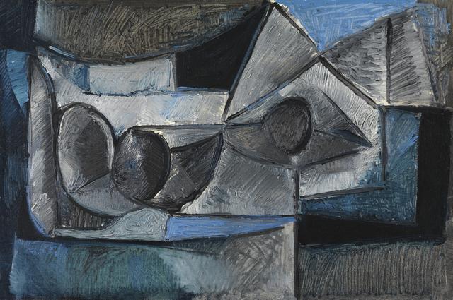 , 'Cubist Still Life,' ca. 1950, Whitford Fine Art