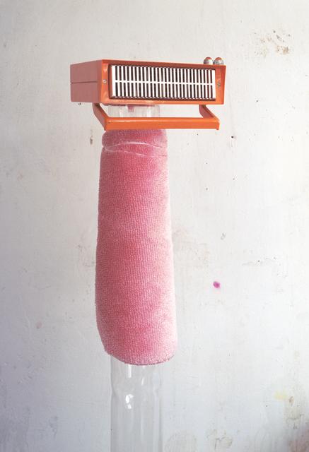 , 'Gendarme,' 2009, Galerie Kleindienst