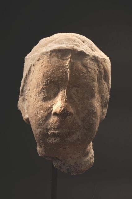 Virgil Scripcariu, ' Portrait 3 (The Bread Project series, 2012)', 2015, AnnArt Gallery