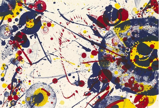 , 'An Other Set - Y,' 1964, F.L. Braswell Fine Art