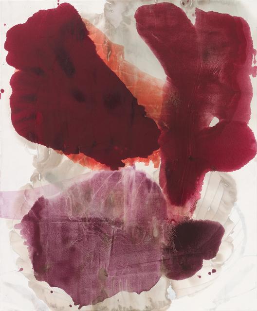 Dirk de Bruycker, 'Three and One', 2015, Lanoue Gallery