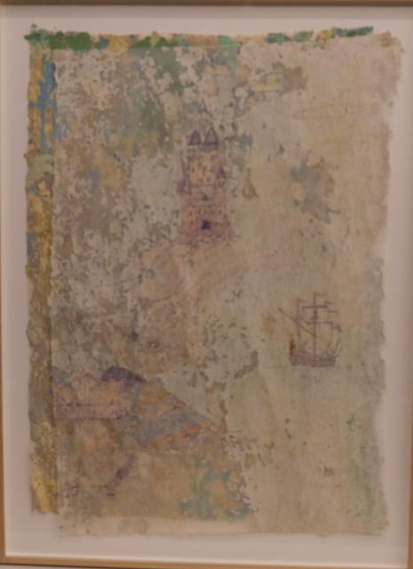 , 'MARKS & SCARS. D 466 CELL, HOLMESBURG PRISON,' 2011-2012, espaivisor - Galería Visor