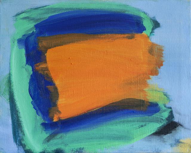 , 'Immersions Series 20,' 2017, Beatriz Esguerra Art