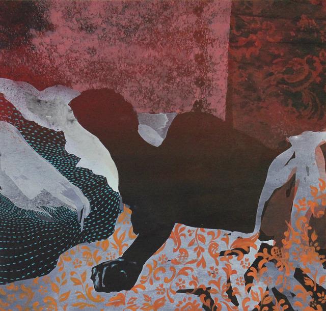 , '149th Street Bedroom,' 2015, Avery Galleries
