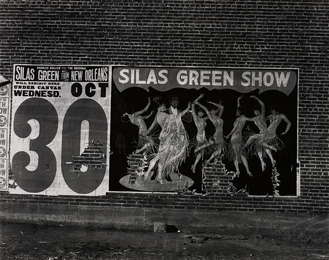 Show Bill, Dempolis, Alabama