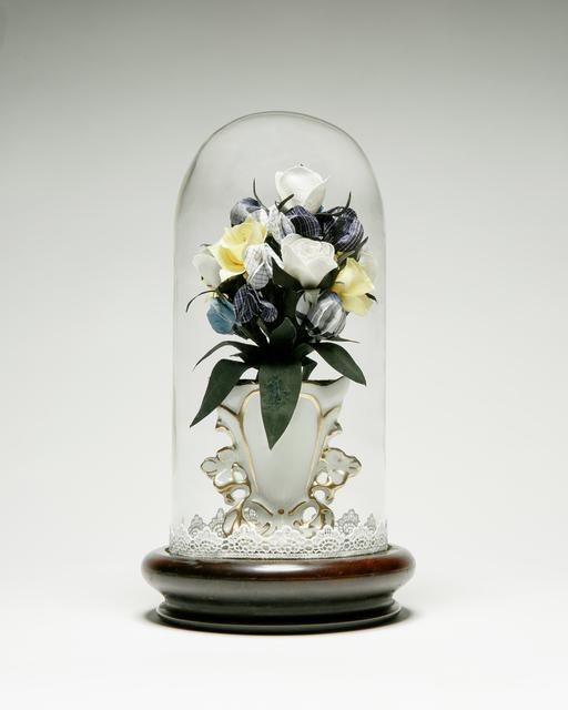 , 'Globe de Mariée - Nosegay Bouquet,' 2018, Jonathan Ferrara Gallery