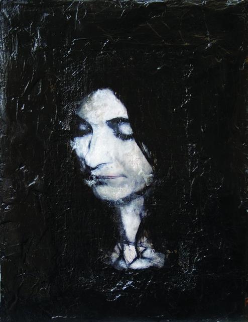 , 'Elegie,' 2015, Gallery MOMO