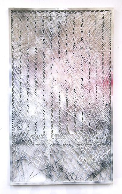 , '150 Ludlow,' 2016, UNIX Gallery