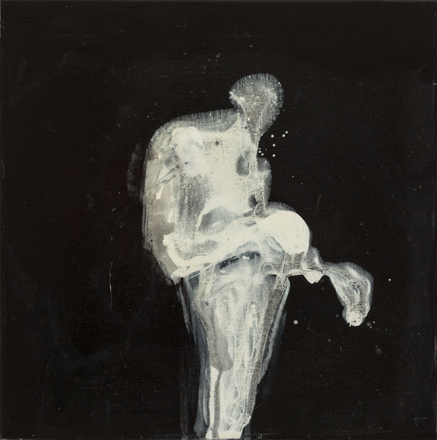 , 'Figure IX,' 1999, Paul Stolper Gallery