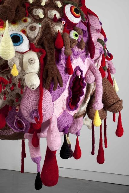 Gil Yefman, 'Tumtum', 2012, Ronald Feldman Gallery
