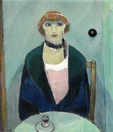 Boulevardpigen (The Boulevard Girl)