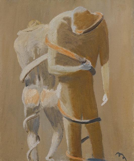 , 'Age of Epitaph,' 2015, Ota Fine Arts