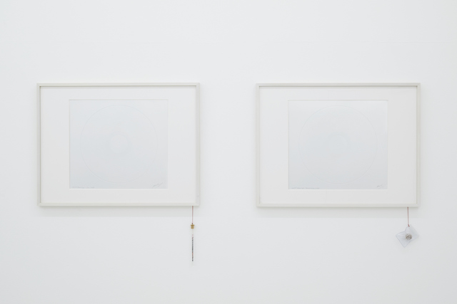 , 'Solid Scanning (Desert Rose & Ice),' 2008, Tomio Koyama Gallery