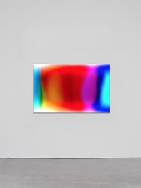 , 'No. 671 v.3,' 2016, Dean Borghi Fine Art
