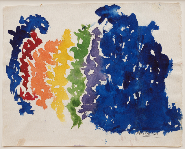 , 'Untitled,' 1972, Aaron Payne Fine Art