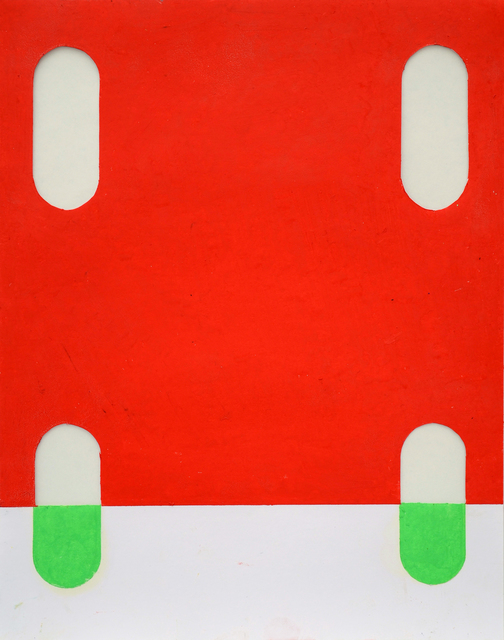 Tilman, 'Z300-11.11 Untitled', 2011, Minus Space