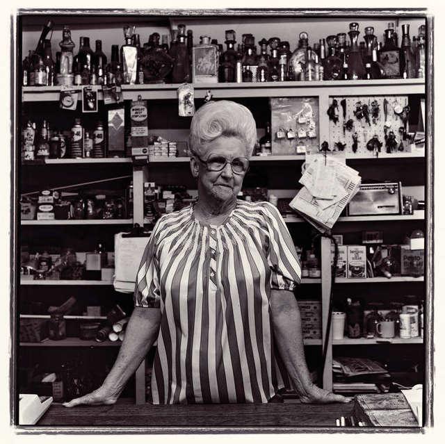 Keith Carter, 'Bebe, Gonzales County', 1985, PDNB Gallery