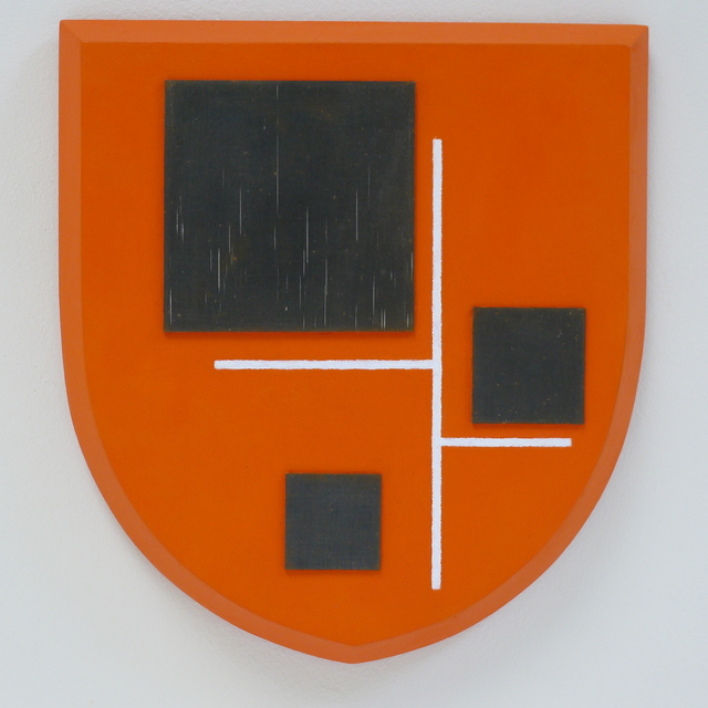 , 'Spleen Escutcheon ,' 2007 , Parrotta Contemporary Art
