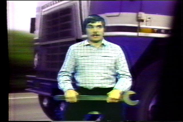 , 'Big Wrench,' 1980, Electronic Arts Intermix (EAI)