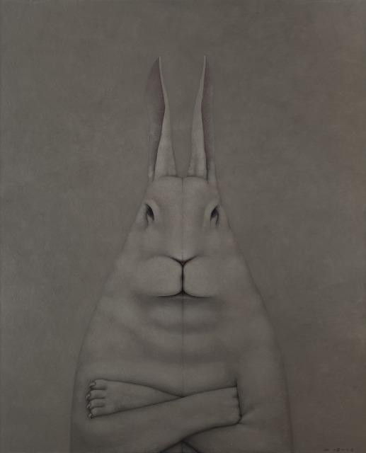 , 'Portrait - 2013.03,' 2013, Galerie Urs Meile